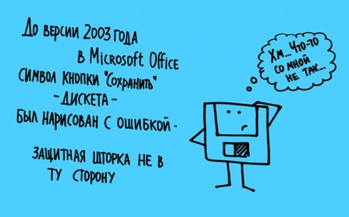 Ошибка в MS Office 2003