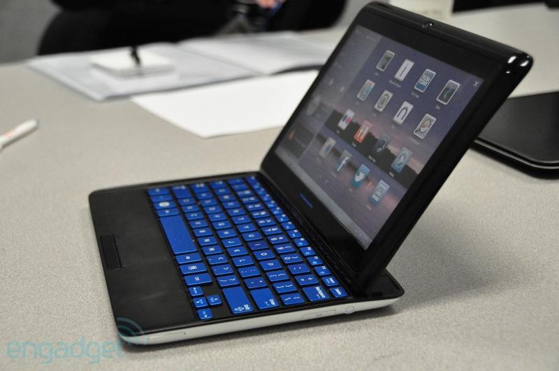 Ремонт планшета Samsung Sliding PC в Санкт-Петербурге