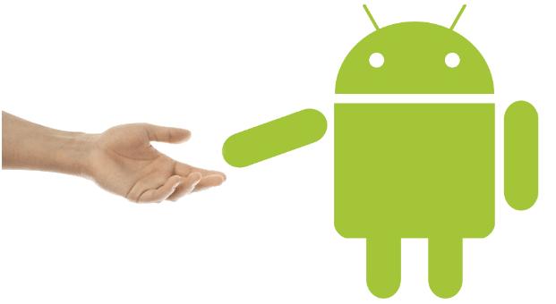 Nokia и Android