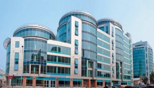 торгово офисное здание дом