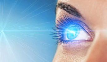 зрение коррекция
